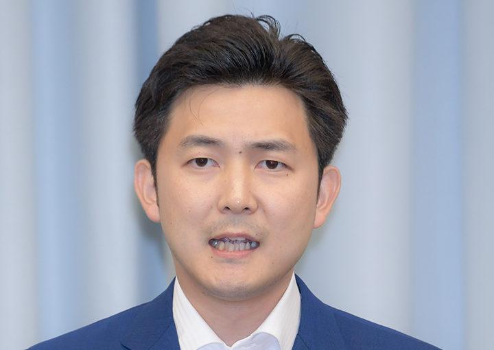 愛知選挙区(定数4) 安江のぶお