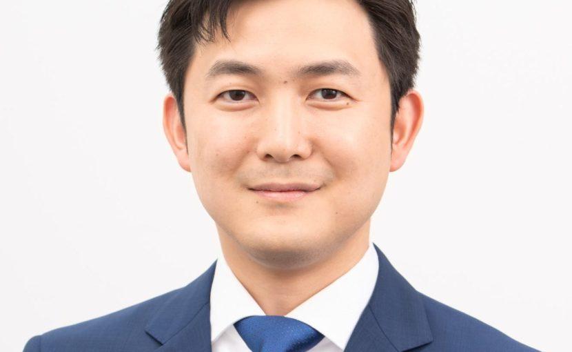 安江のぶお「31歳。明日への挑戦。」2019年参院選 愛知選挙区予定候補