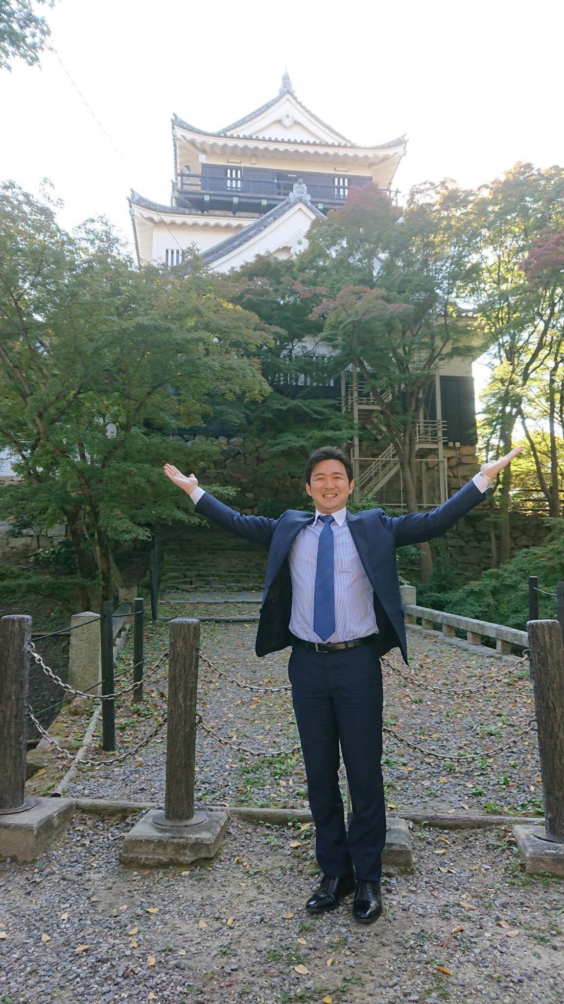岡崎のビスタラインをご存知ですか?
