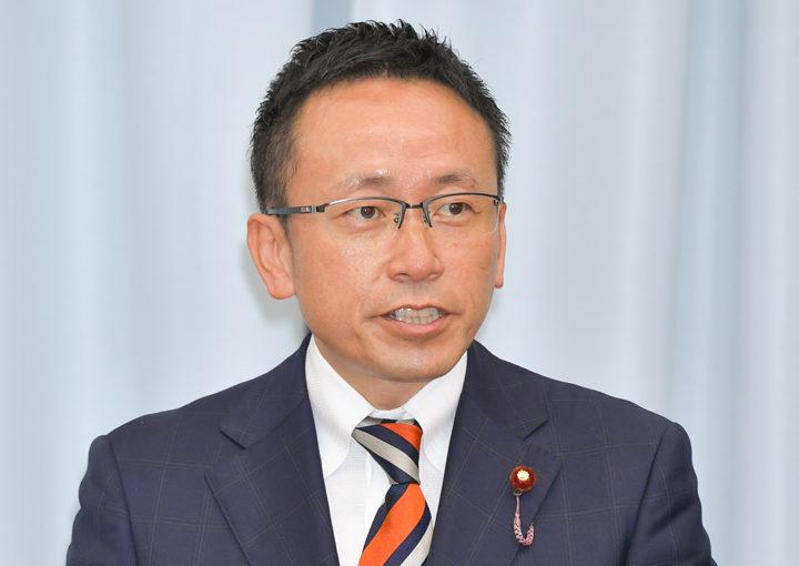 伊藤県代表(愛知県本部)