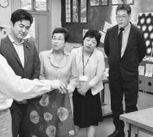 矯正教育の現状聞く/愛知の少年院を訪問/安江氏