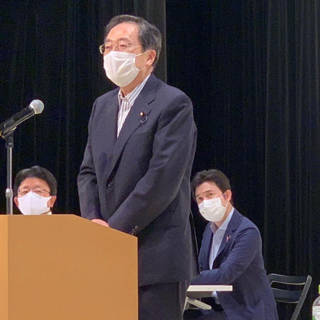 斉藤幹事長