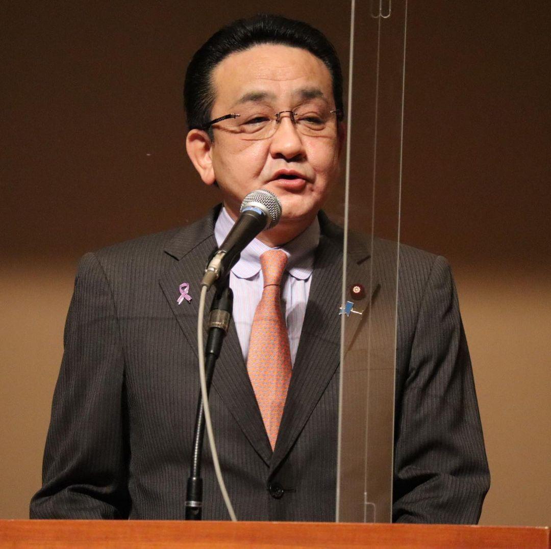 熊田ひろみち総務副大臣