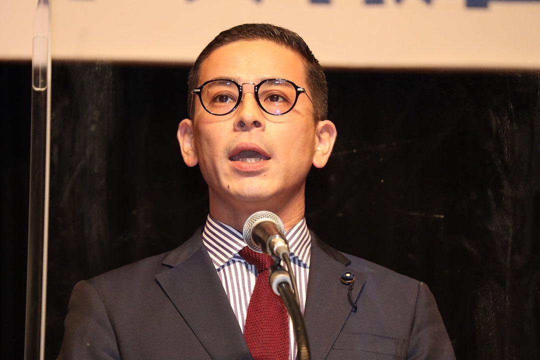 田中やすひこ県会議員