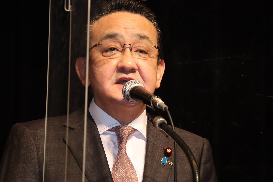 熊田ひろみち衆議院議員