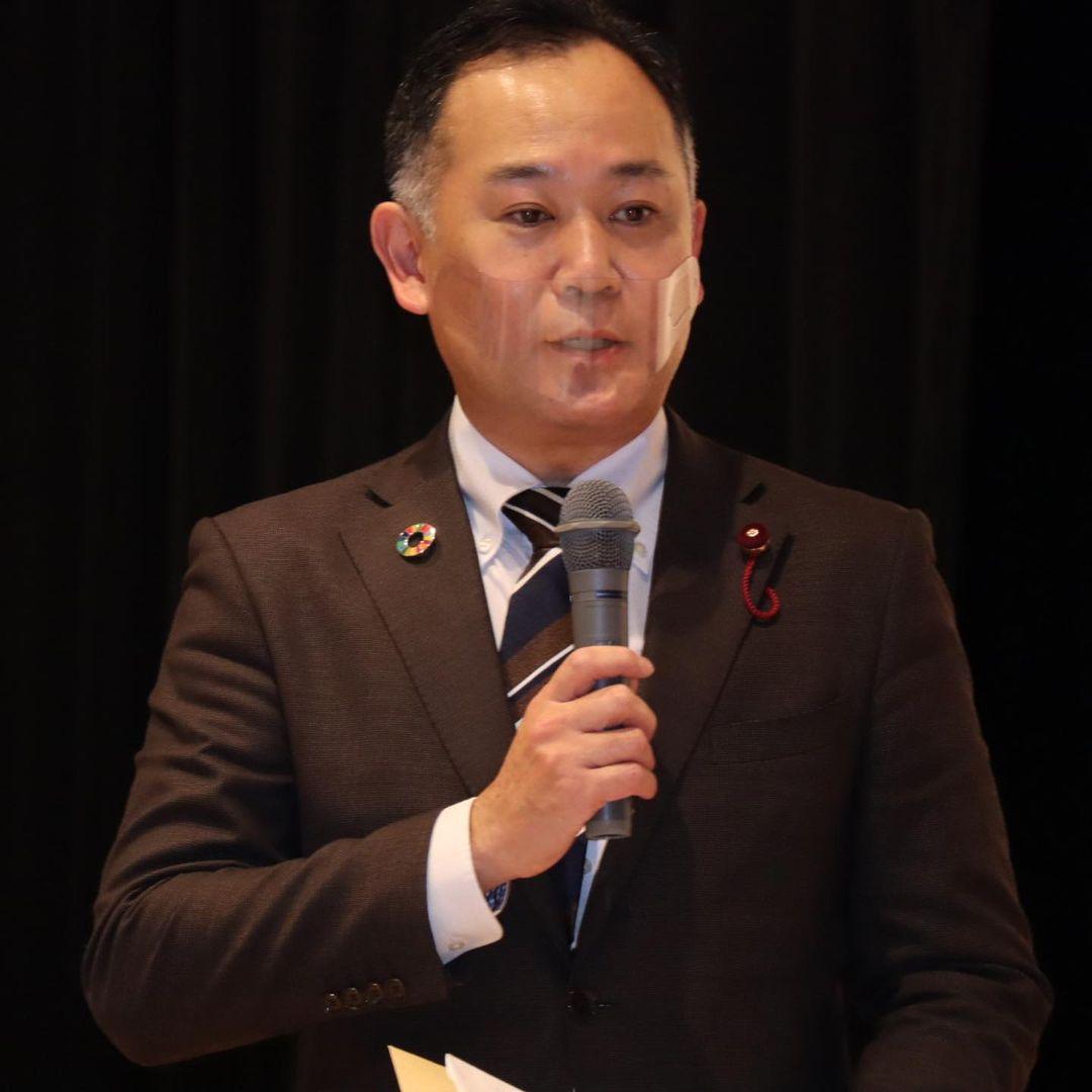 田辺雄一名古屋市議