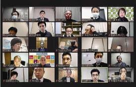 円滑な実施へ皆で協力/ワクチン接種対策本部が会合/党愛知県本部