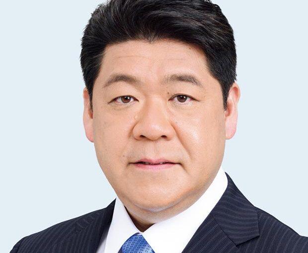 大田区から都議選に初挑戦する「玉川ひでとし」さん