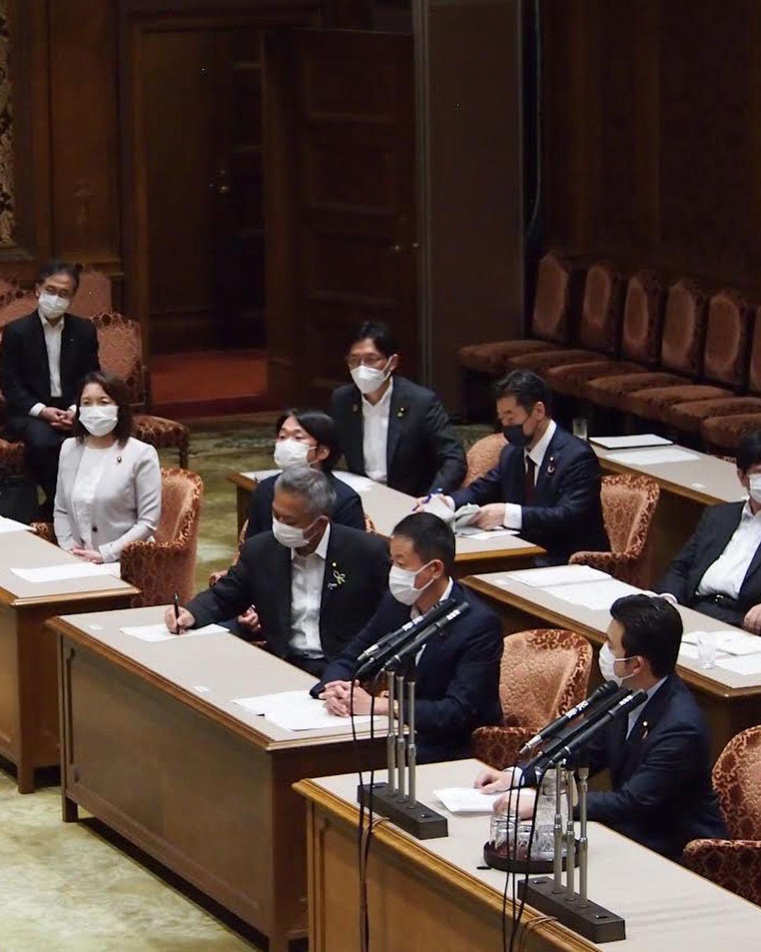 参議院議員運営委員会
