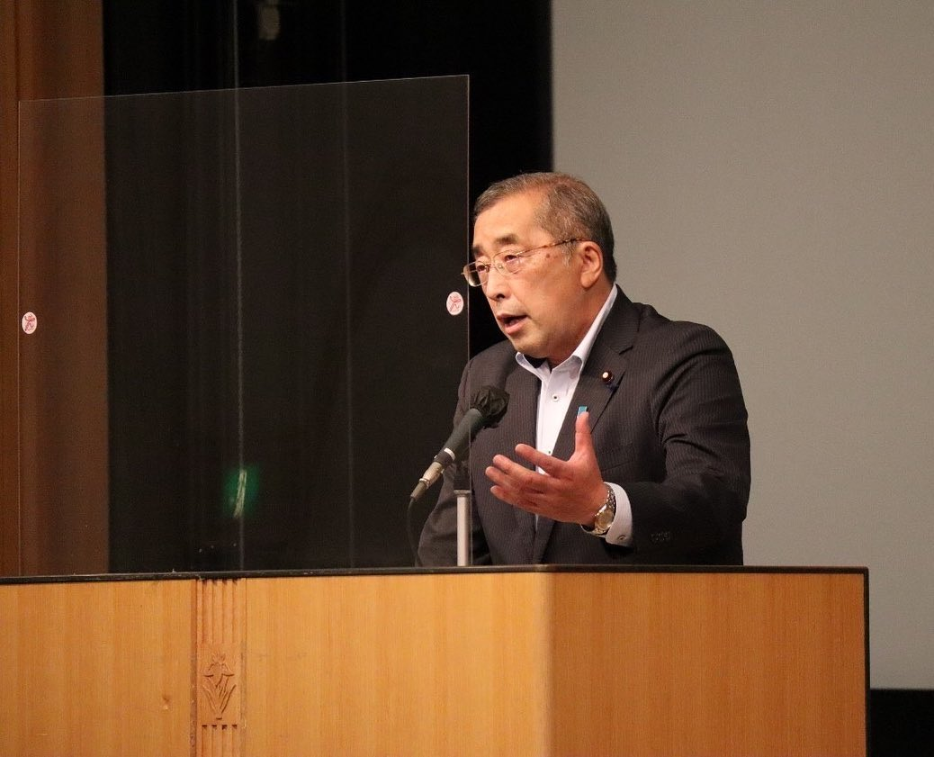鈴木じゅんじ衆議院議員