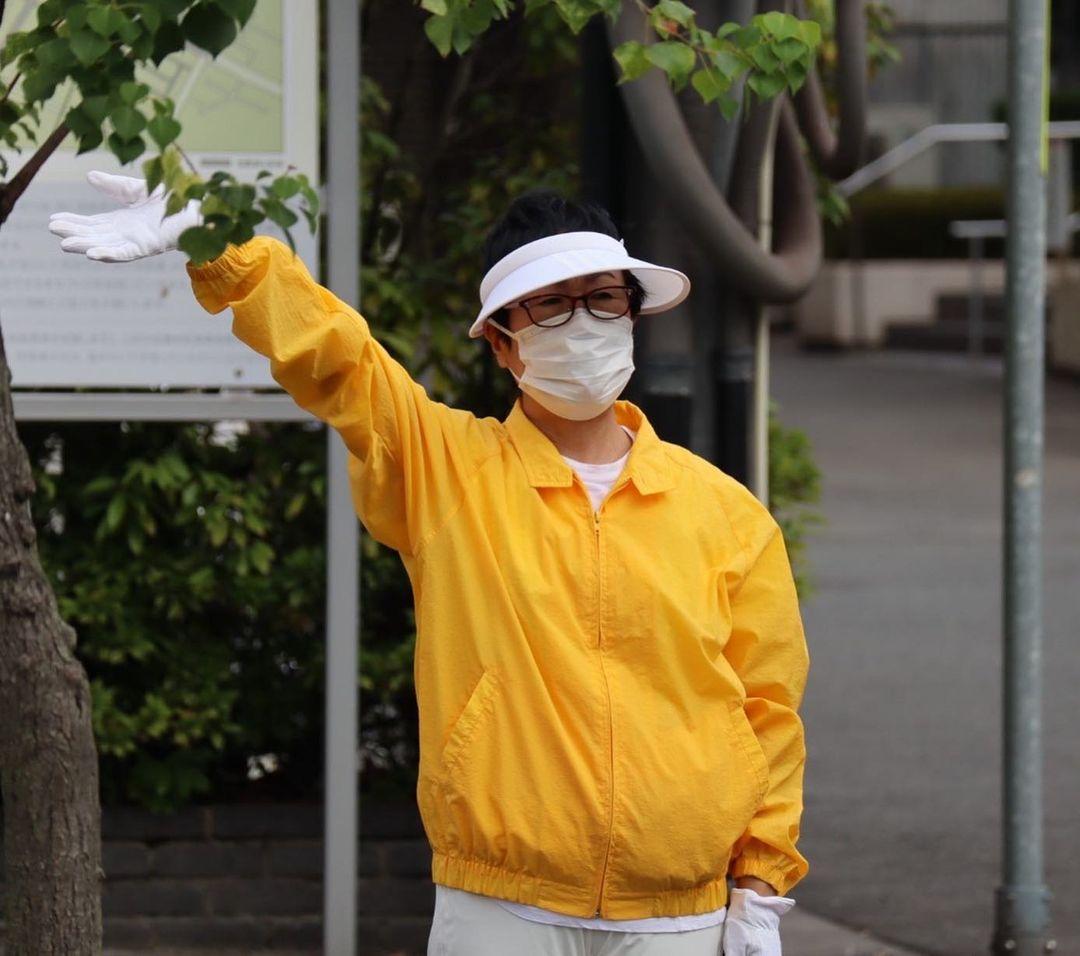 公明党の神野久美子市議